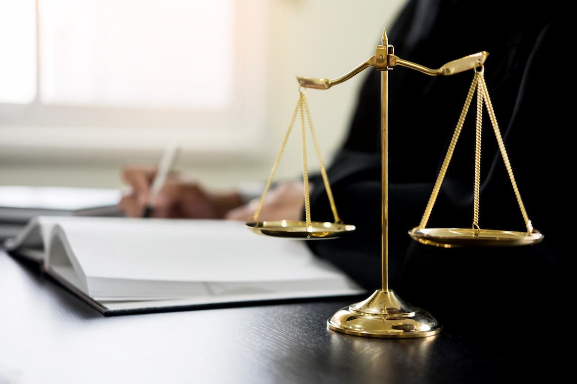 California Misdemeanor Criminal Justice Process
