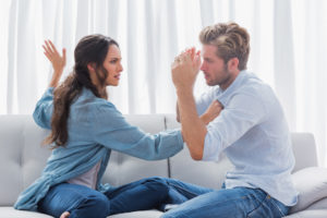 Los Angeles Domestic Violence Defense Lawyer