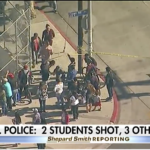 LAUSD: Salvador Castro Middle School Shooting