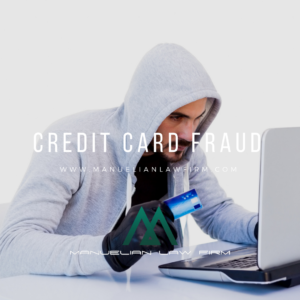 Los Angeles Credit Card Fraud Attorney